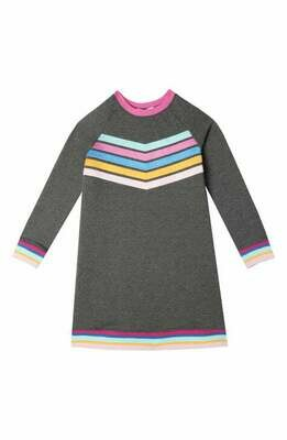 Art & Eden Sweater Tunic