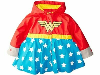 Western Chief Wonder Woman Rain Coat