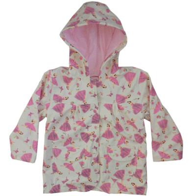Powell Craft Ballerina Rain Coat
