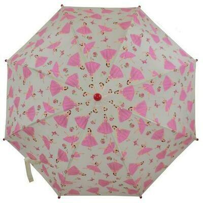Powell Craft Ballerina Umbrella