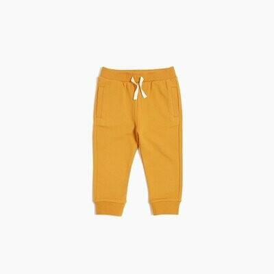 Miles Basic Spice Jogger Pants