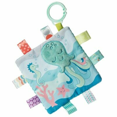 Mary Meyer - Taggies Crinkle Me Sleepy Seas – 6×6