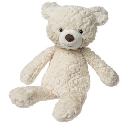 Mary Meyer - Cream Putty Bear – 17″