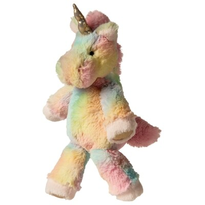 Mary Meyer - Marshmallow Junior Fro-Yo Unicorn – 9″