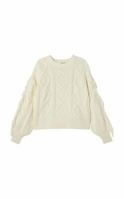 Habitual - Diana Pullover Sweater