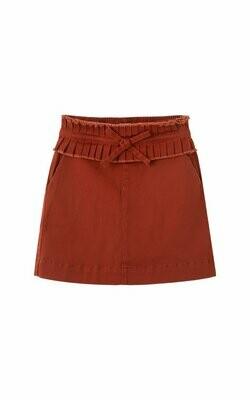 Habitual - Cassandra Pleated Skirt