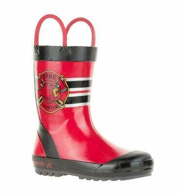 Kamik Fireman Rain Boots