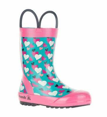Kamik Rain Boots - Lovely