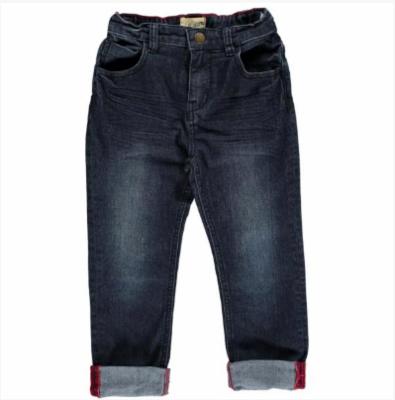 Me & Henry Blue Slim Fit Denim Jeans
