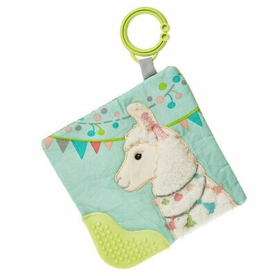 Mary Meyer - Lily Llama Crinkle Teether
