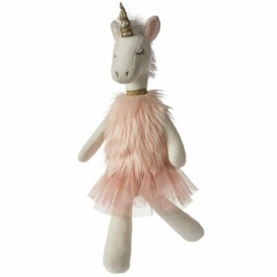 Mary Meyer FabFuzz Verona Unicorn