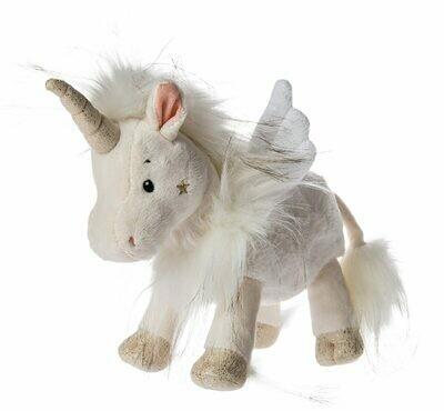Mary Meyer FabFuzz Magnifique Unicorn – 9