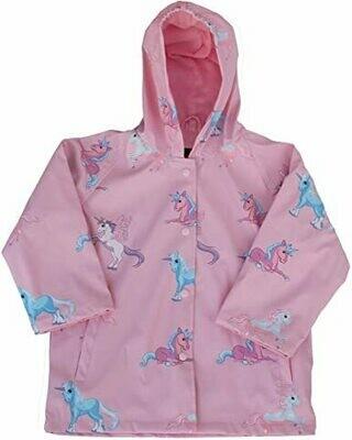 Foxfire Unicorn Rain Coat