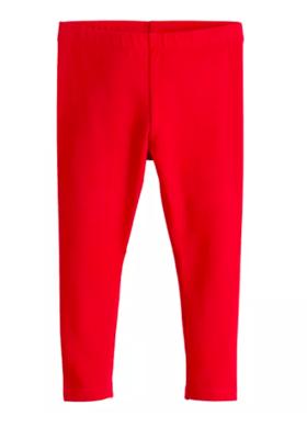 Haven Girl Leggings - Red