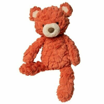 Mary Meyer - Coral Putty Bear - 11