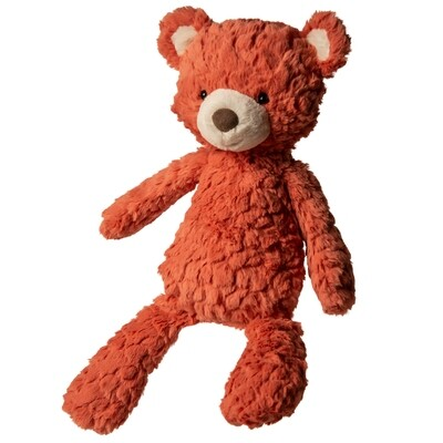 Mary Meyer - Coral Putty Bear - 17