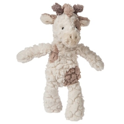 Mary Meyer - Putty Nursery Giraffe – 11″