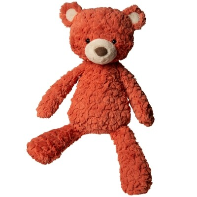 Mary Meyer - Coral Putty Bear - 20