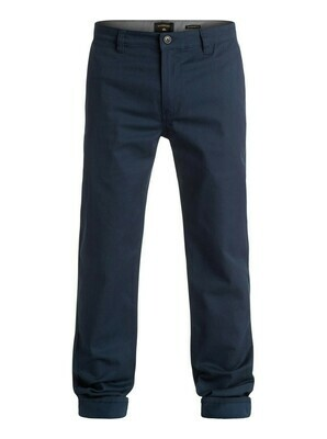 Quiksilver Everyday Union Stretch Pants - Navy