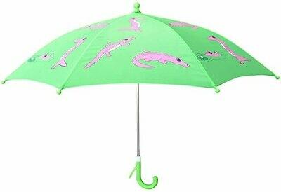 Foxfire Umbrella - Happy Gators
