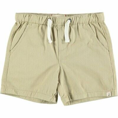 Me & Henry Stone Twill Boy Shorts