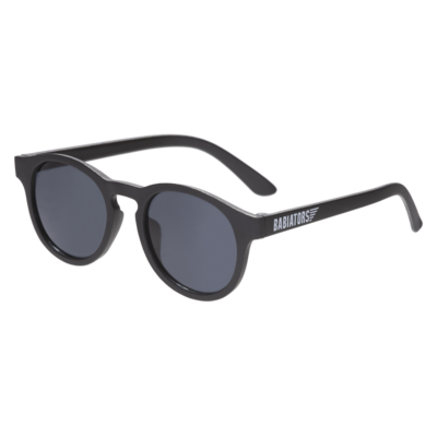 Babiators Keyhole Sunglasses - Black Ops Black