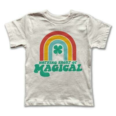 """Rivet Apparel Co. """"Nothing Short of Magical"""" Tee"""