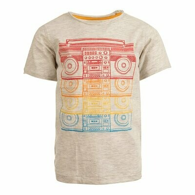 Appaman Graphic Short Sleeve Tee - Boombastic