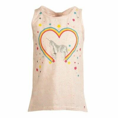 Appaman Hazel Top - Unicorn Love