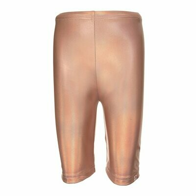 Appaman Bike Shorts - Rose Gold