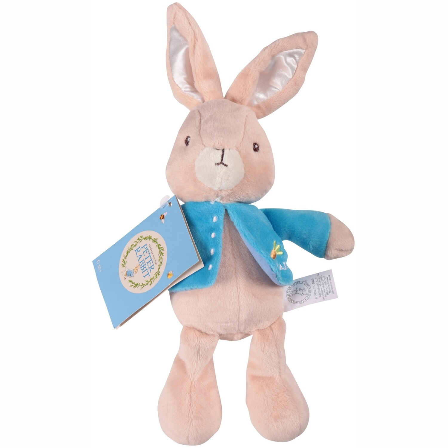 Peter Rabbit Plush Toy (Big)