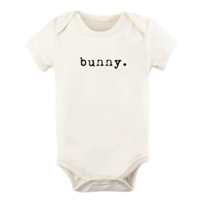 "Tenth & Pine ""Bunny"" Onesie"