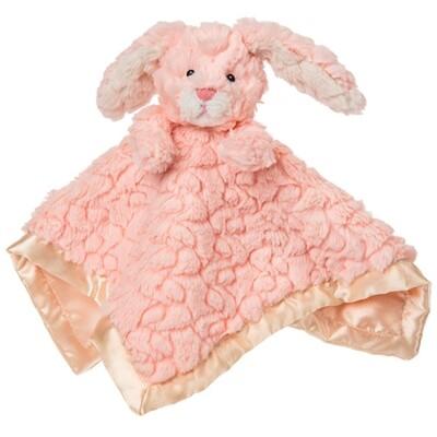 Mary Meyer Putty Nursery Bunny Character Blanket