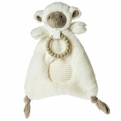 Mary Meyer Luxey Lamb Lovey