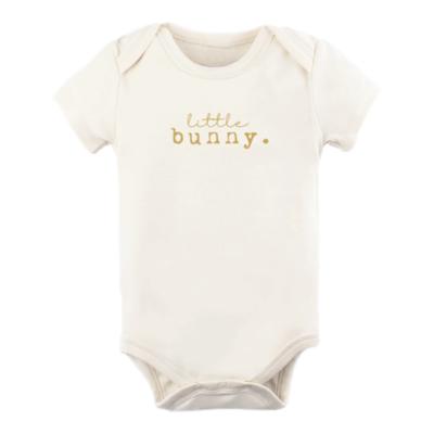 "Tenth & Pine ""Little Bunny"" Onesie"