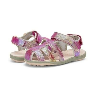 See Kai Run Paley II - Hot Pink Shimmer