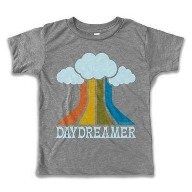 "Rivet Apparel Co. ""Daydreamer"" Tee"