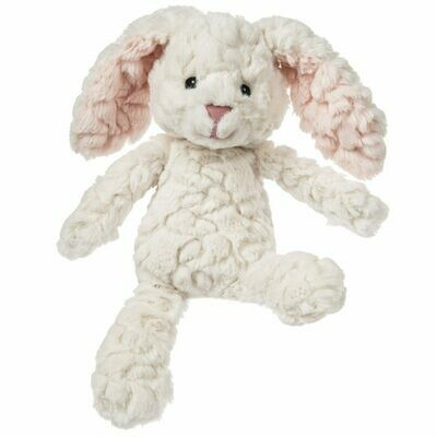Mary Meyer Cream Putty Bunny