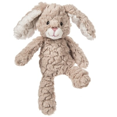 Mary Meyer Tan Putty Bunny