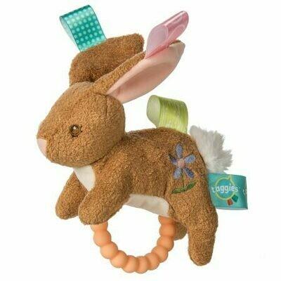 Mary Meyer - Taggies Harmony Bunny Rattle
