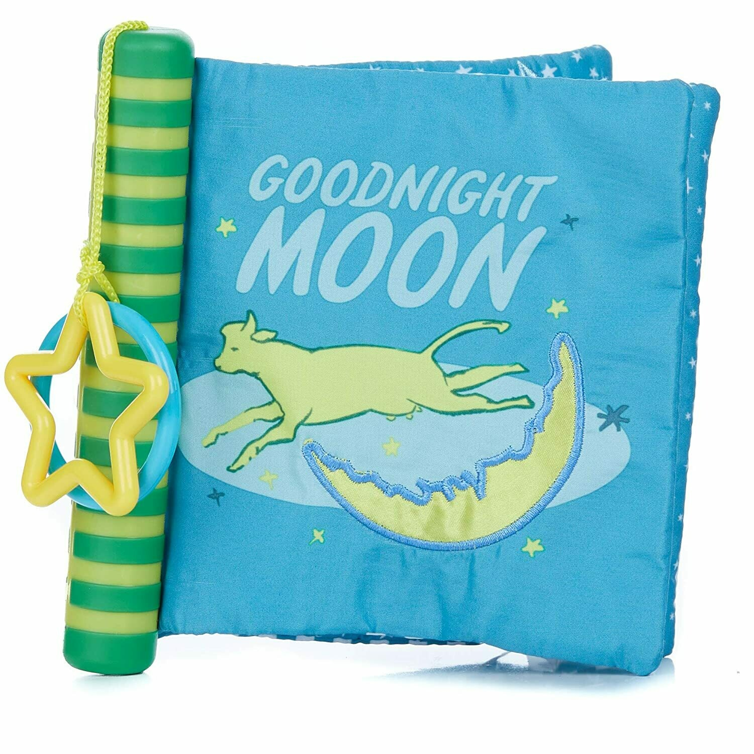 """""""Goodnight Moon"""" Soft Book Toy"""