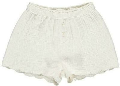 Vignette Beatrix Shorts - Ivory
