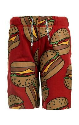 Appaman Camp Shorts - Burgers
