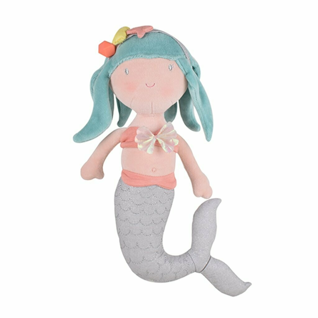 Tikiri Organics Mermaid