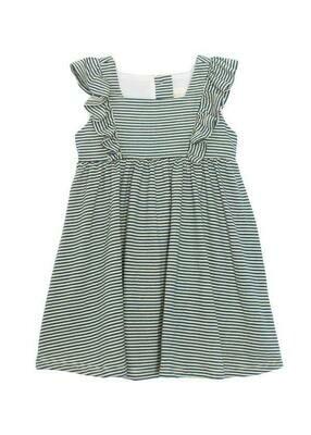 Mabel + Honey Stripe Knit Dress
