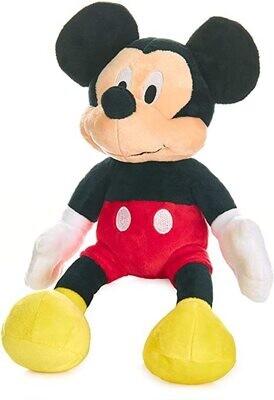 Disney Baby Mickey Mouse Plush Toy