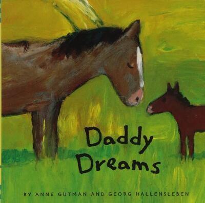 """""""Daddy Dreams"""" Book"""