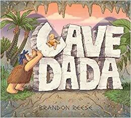 """Cave Dada"" Book"