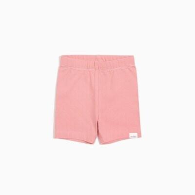 Miles Summer Camp Bike Shorts - Melon