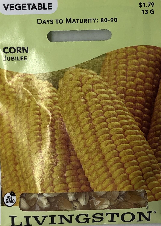 CORN - JUBILEE